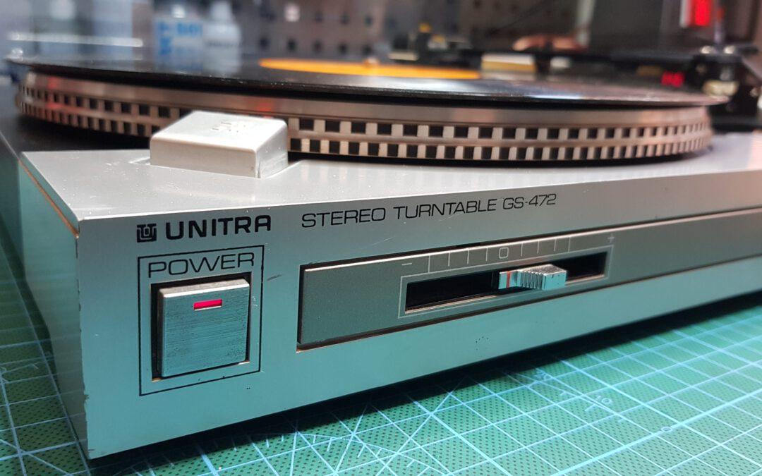 Unitra GS-472